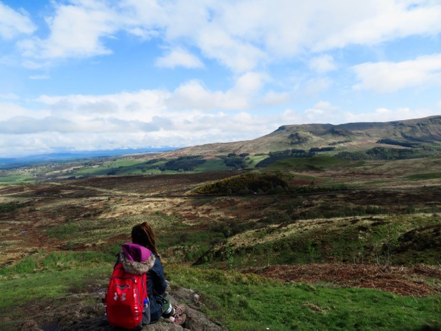 The Whangie with Excelsior Adventures
