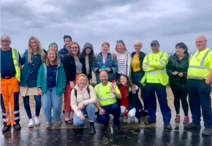 ayrshire-beach-clean