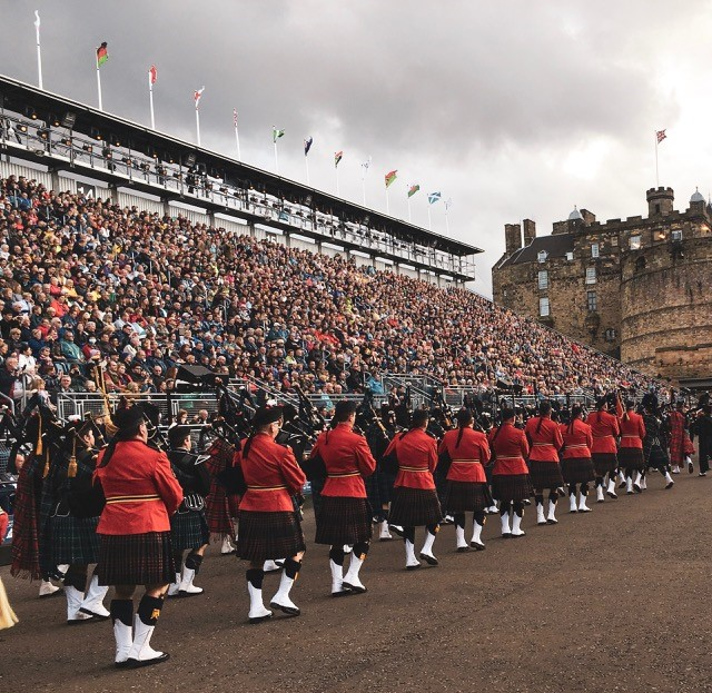 bagpipers-at-the-royal-edinburgh-military-tattoo