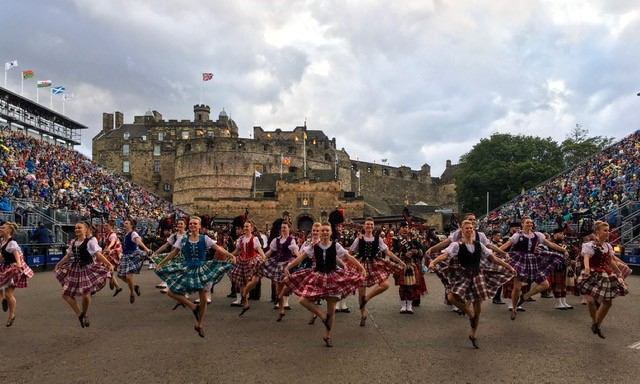 the-edinburgh-military-tattoo-performance