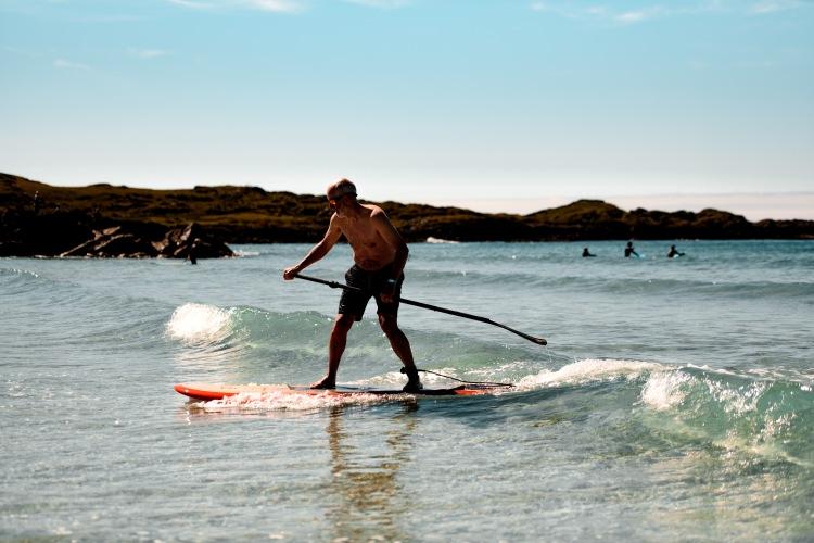 tiree-paddleboarding