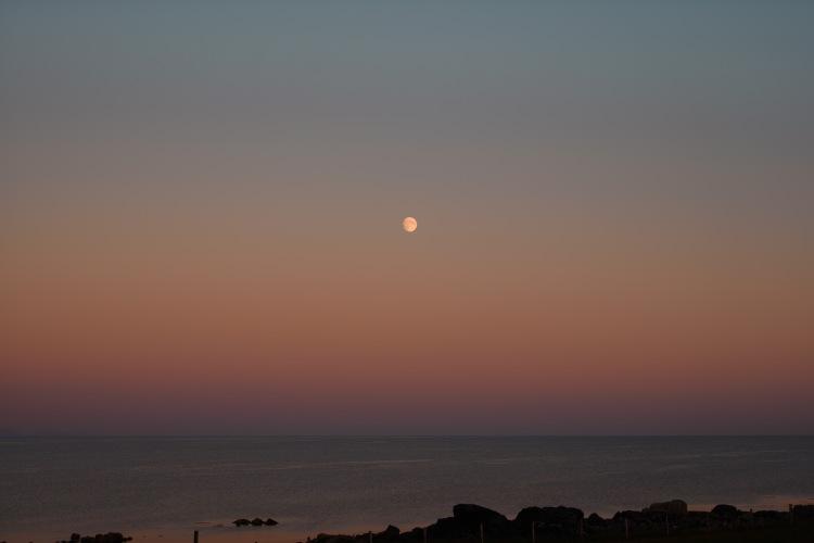 tiree-sunset